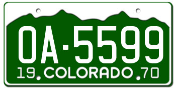 Foreign and Old USA State License Plates 800-491-2068